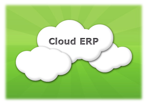 Cloud ERP helps reduce cost