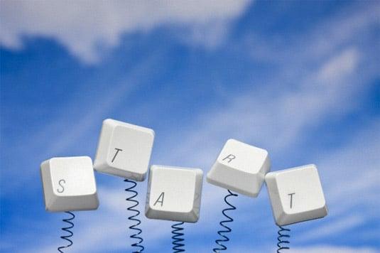 Business Transformation through Cloud Computing