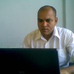 Vancheeswar Balakrishnan
