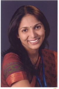 Garima Sinha, Chief Marketing Officer, Ramco Systems