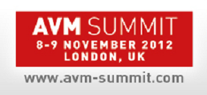 The Complete Eco-System powered by Cloud Computing AVM SUMMIT- Nov 8' 2012