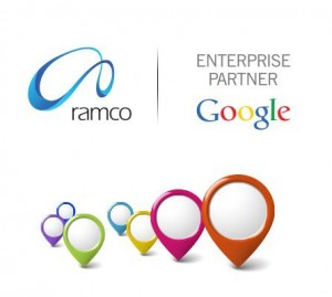 Ramco ERP on Cloud becomes location-aware with Google Maps