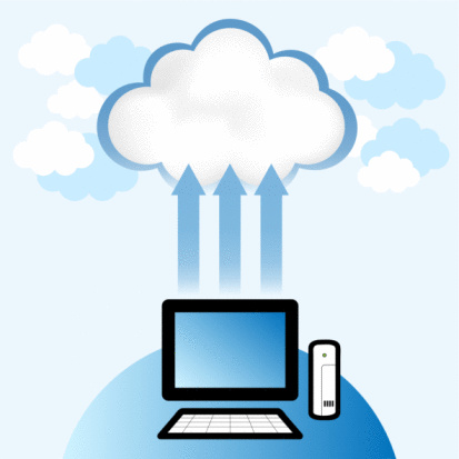 Why Cloud is a Better Idea for Backup