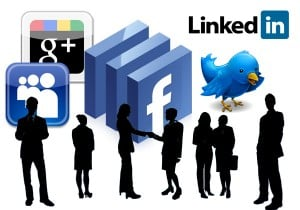 Use of Social Media in Recruitment