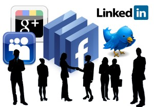Use of Social Media in Recruitment