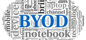 The BYOD trend is catching up!