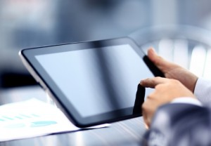 Is Tablet a need for Aviation industry?