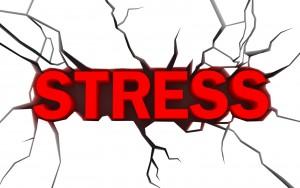 Stress: Kick it out!