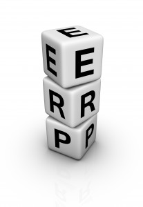 Extensibility of ERP made painless