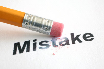 Common Mistakes in ERP Implementation