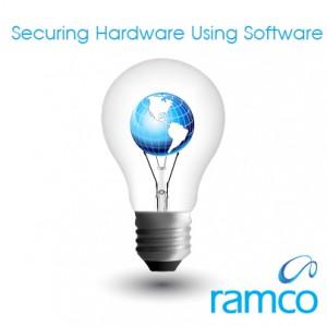 Securing Hardware Using Software