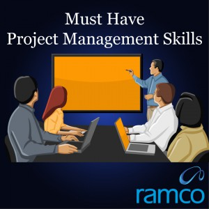 Must Have Project Management Skills