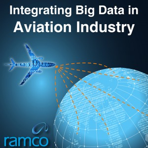 Integrating Big Data in Aviation Industry