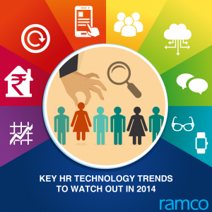 Key HR Technology  Trends To Watch Out In 2014