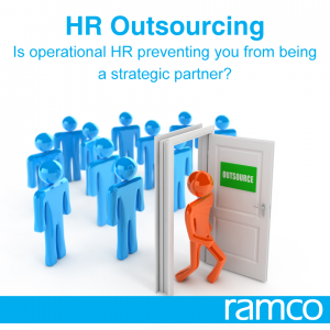 HR Outsourcing – Is operational HR preventing you from being a strategic partner?