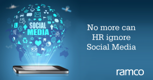 No more can HR ignore social media
