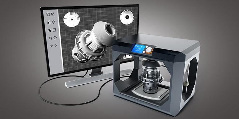 3D Printing in Aircraft Maintenance