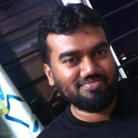 Sabarjath Ali