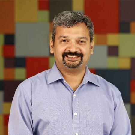 Rohit Mathur