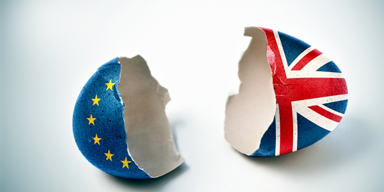 Brexit – A Game Changer: Implications on Global Payroll