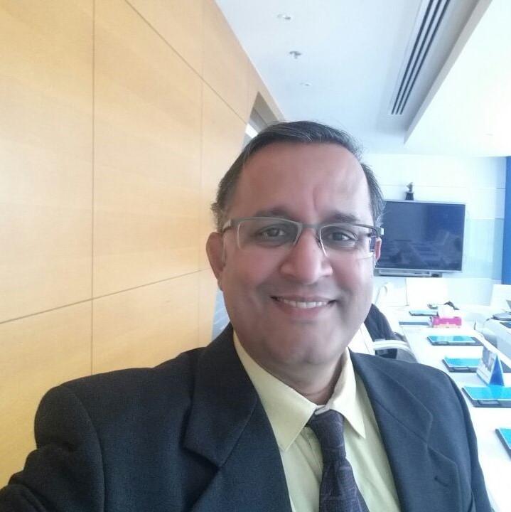 Jayakrishnan R