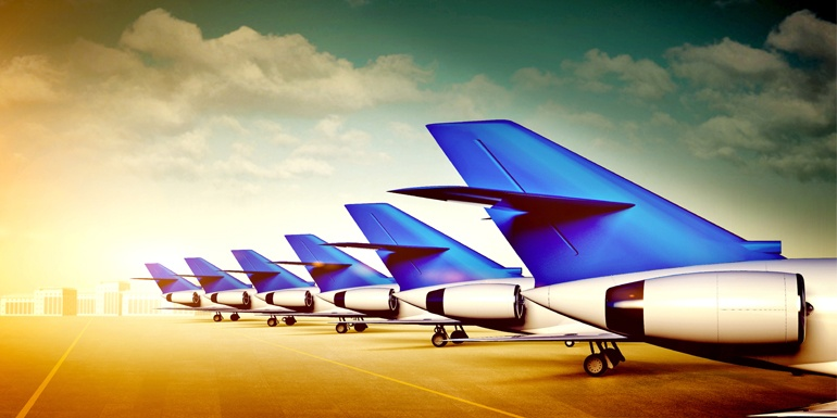 Right Sizing in Aviation Business & The Importance of Right IT Solution - Part 1