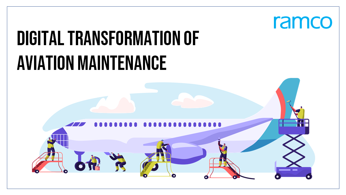 From e-signatures to other paperless operations, COVID-19 has made the aviation industry embrace new trends now.