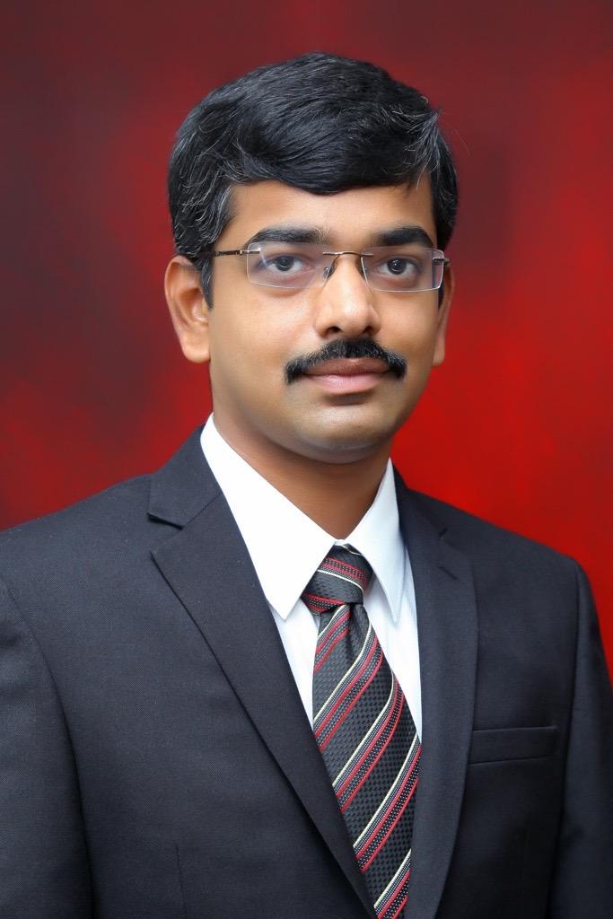 Karthik Kumara Guru K S
