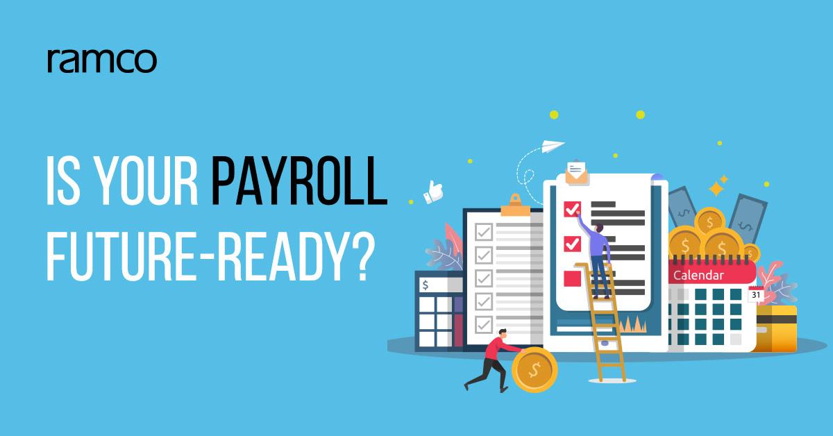 How Digitally Mature Is Your Payroll Function?