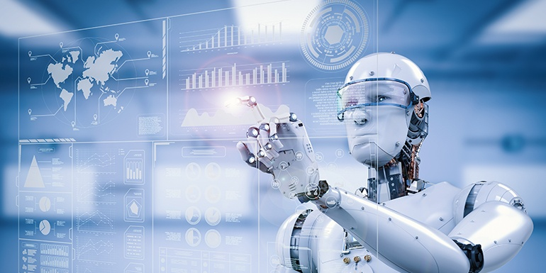 De-Mystifying AI, RPA, Bots and IoT in HR
