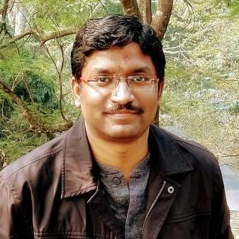Shankar M