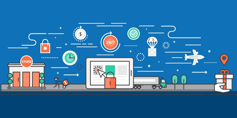Tech In Logistics: Part 2- Exceeding Customer Expectations