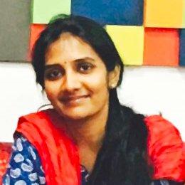 Vinitha Ramani