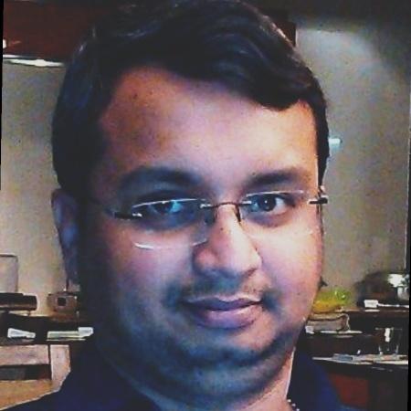 Vinod K Vijayan