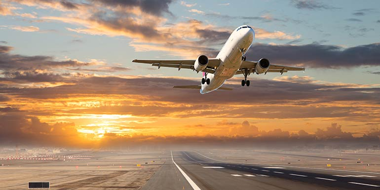 Ramco Part Anywhere - Peer to Peer Aviation Inventory Management
