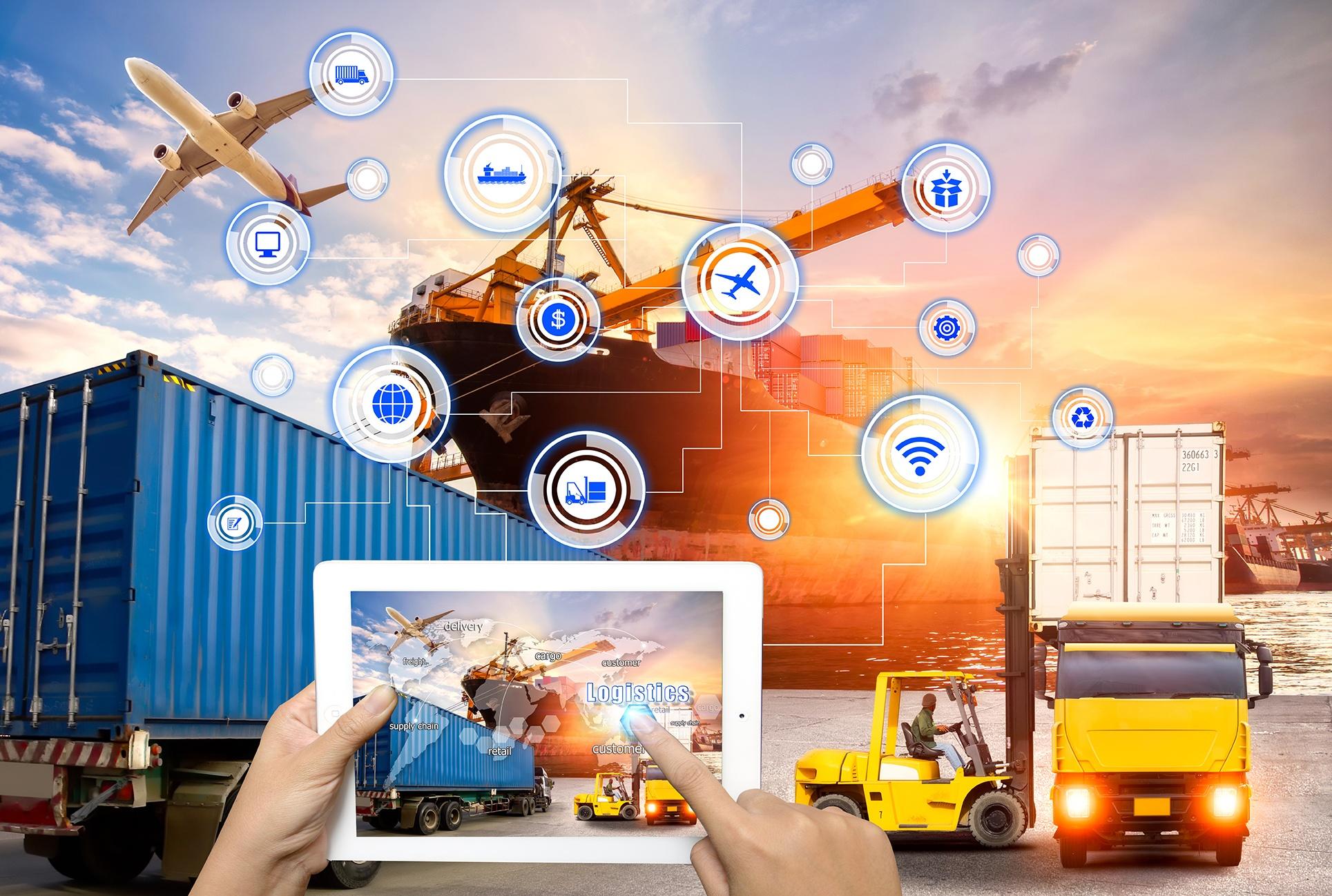Logistics Service Providers – Prepare for the Imminent – Part 4