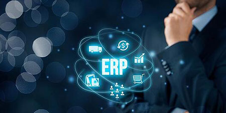 Dimensions of ERP Evaluation: Implementation Capabilities