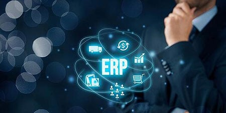 Dimensions of ERP Evaluation: How to evaluate Product Features