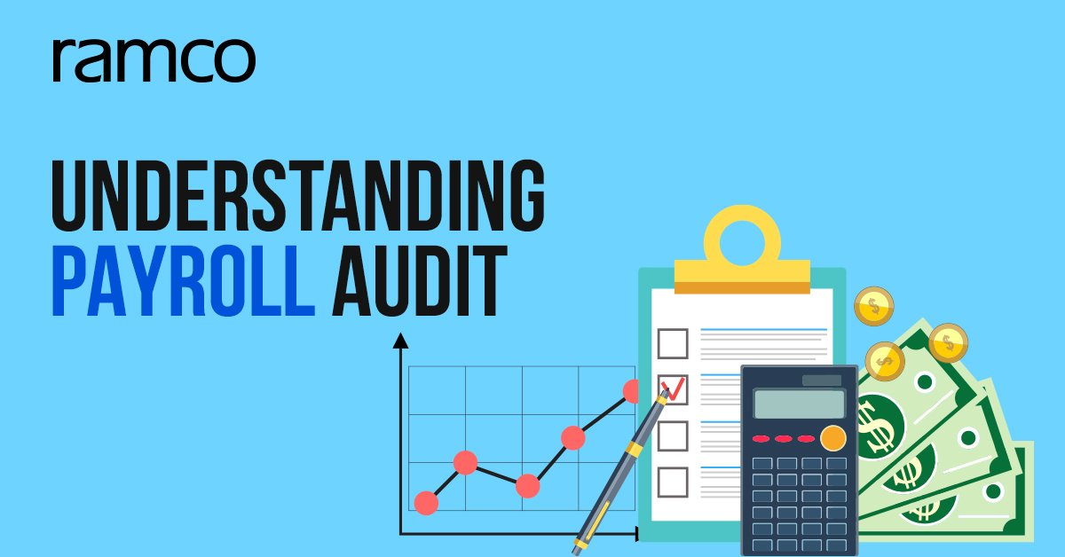 Why Should Your Organization Perform Payroll Audits