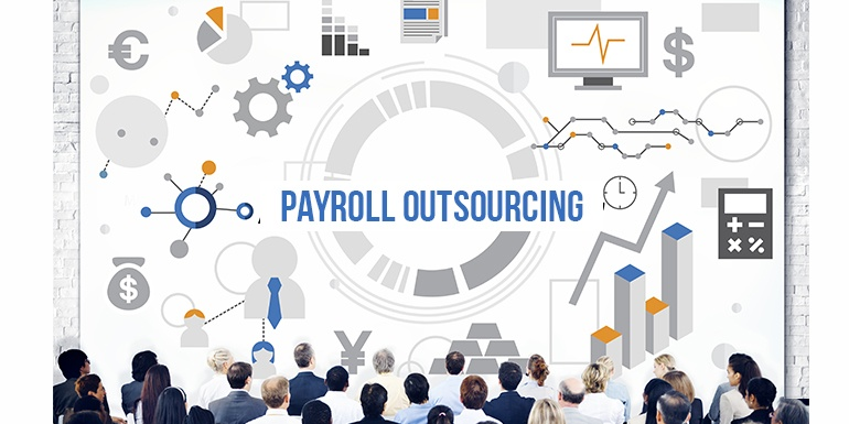 Porter Five Forces Framework for Payroll Outsourcing