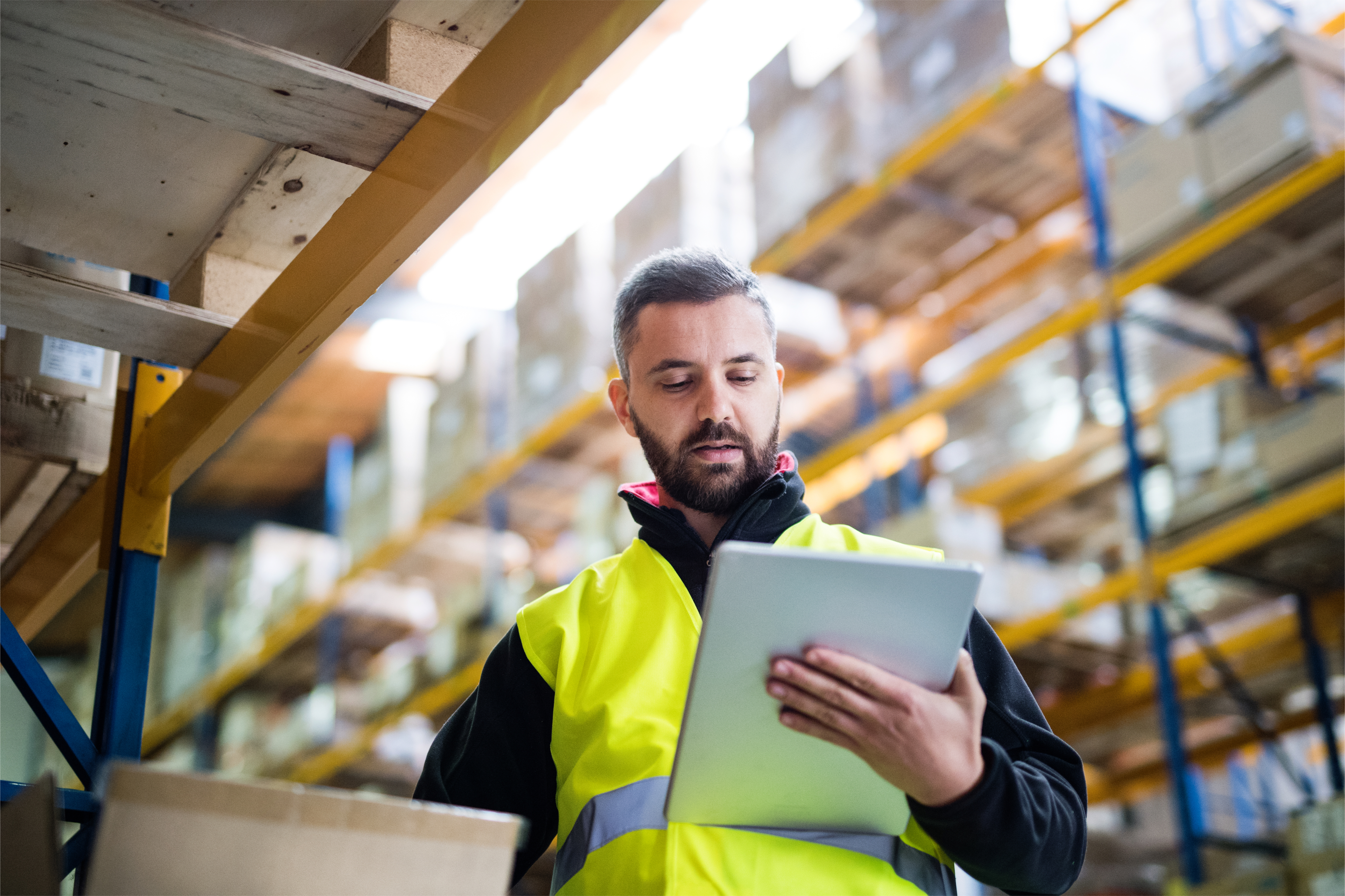 Six Must Have Features for Logistics, Supply Chain Software