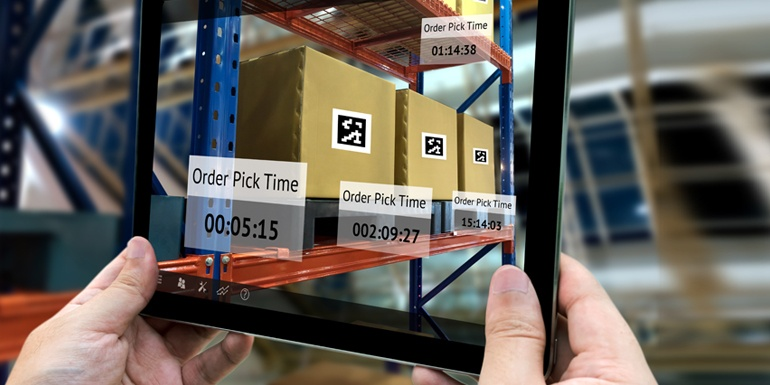 The Top Ten Trends for Supply Chain and Logistics in 2017